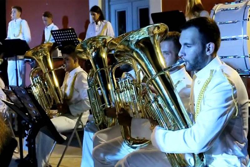 Φιλαρμονική Ορχήστρα Δήμου Πύλου-Νέστορος - Βίντεο