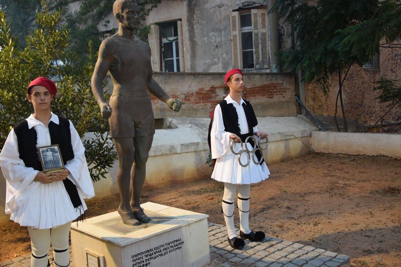 Δημοτική Φιλαρμονική Πύλου Νέστορος - Κωστής Τσικλητήρας