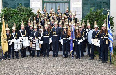 Δημοτική Φιλαρμονική Ορχήστρα Πύλου-Νέστορος - Φωτογραφίες - Μπάντα